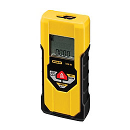 Stanley Intelli Measure 30m True Laser Distance Measurer