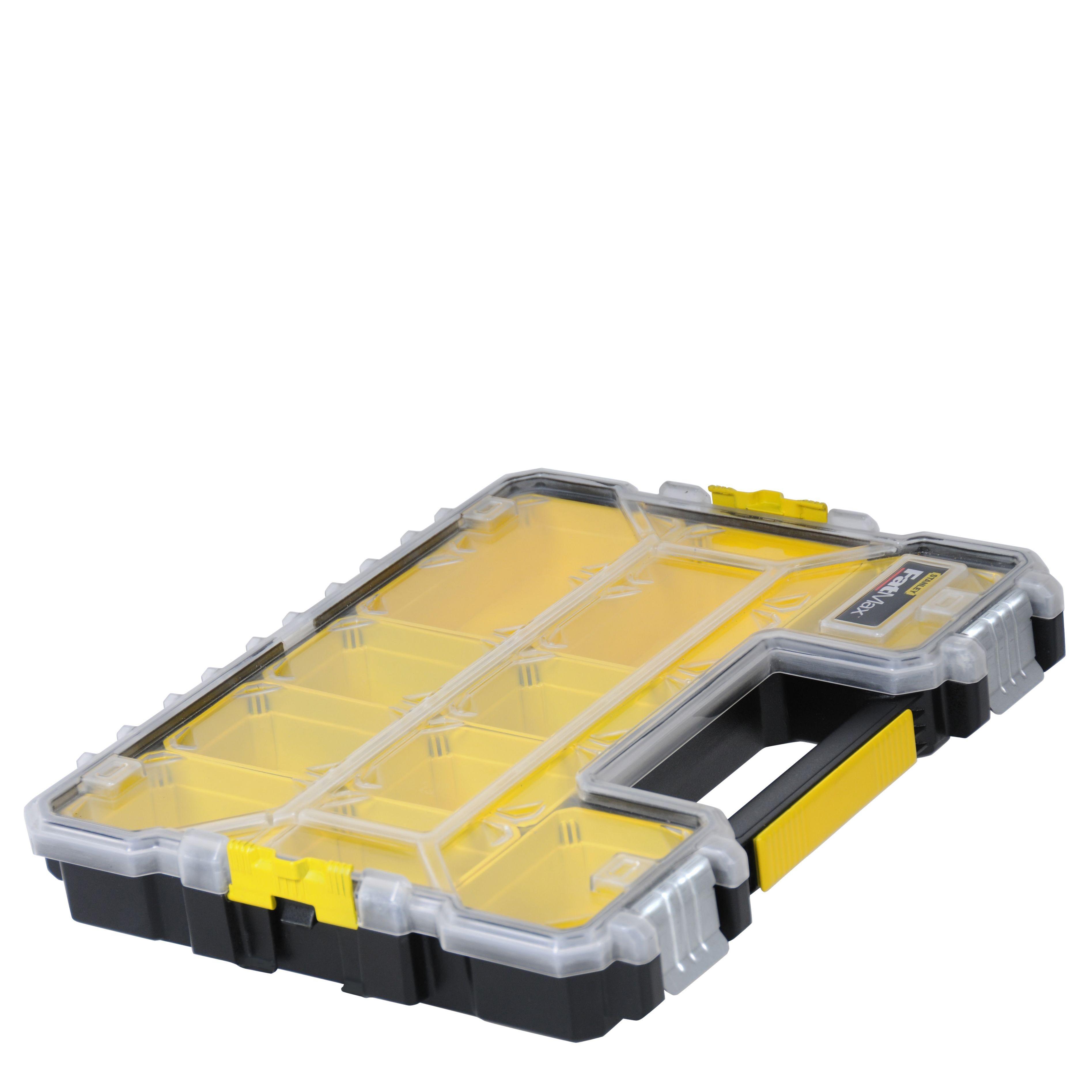 Tool Storage Tool Boxes Amp Organisers Diy At B Amp Q