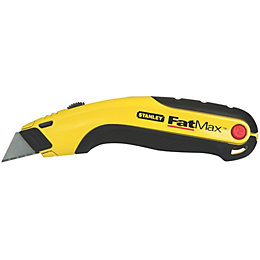 Stanley FatMax Retractable Knife