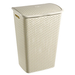 Curver My Style Laundry Hamper