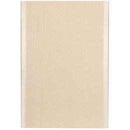 IT Kitchens Sandford Maple Effect Modern Standard Door
