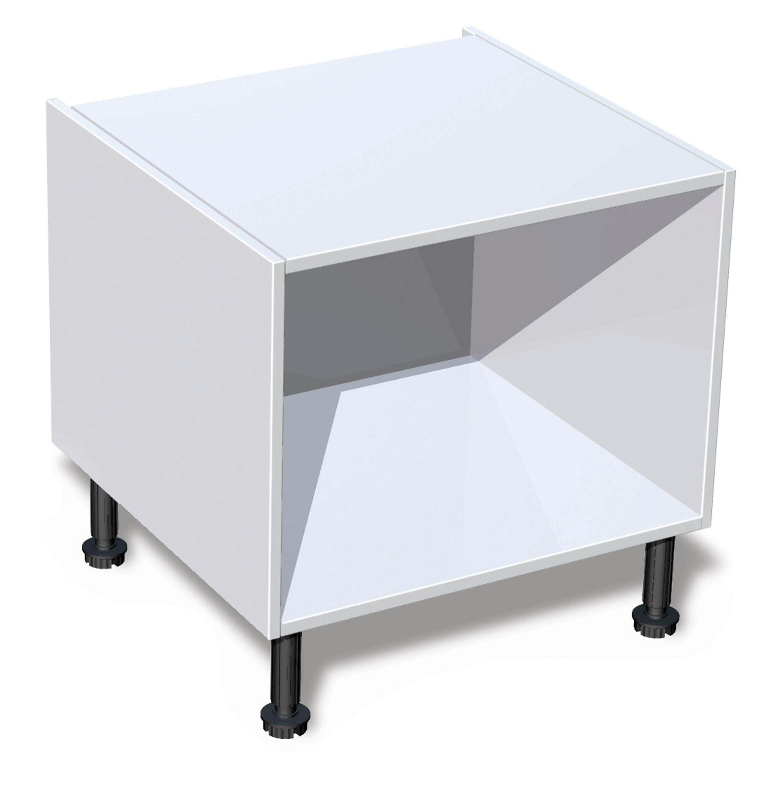 White Kitchen Base Cabinets It Kitchens White Belfast Sink Base Cabinet W600mm Departments