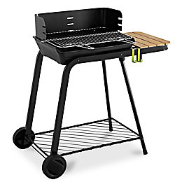 Blooma 35501400F Sirocco Charcoal Barbecue
