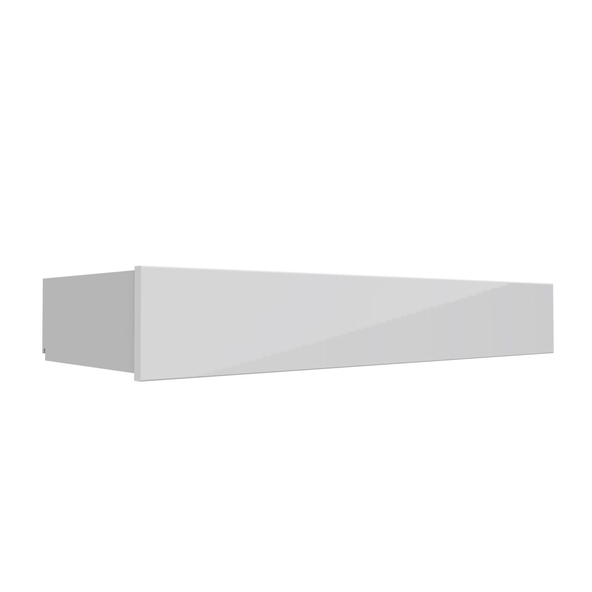 Darwin Modular White Internal Drawer (w) 1000mm (d) 566mm