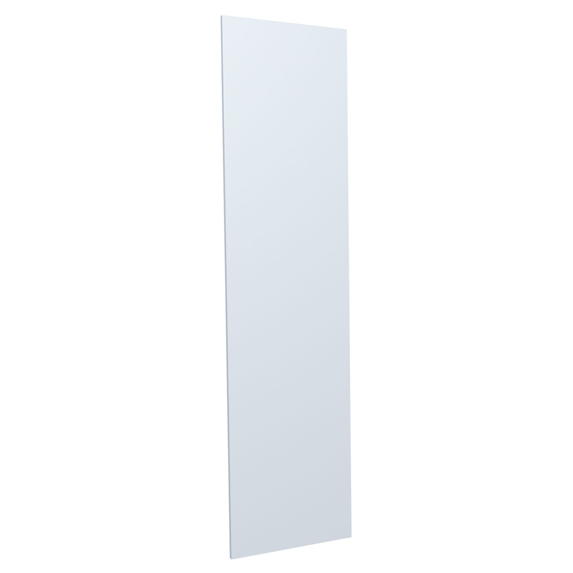 Darwin Modular White Wardrobe Door (h)1936mm (w)497mm