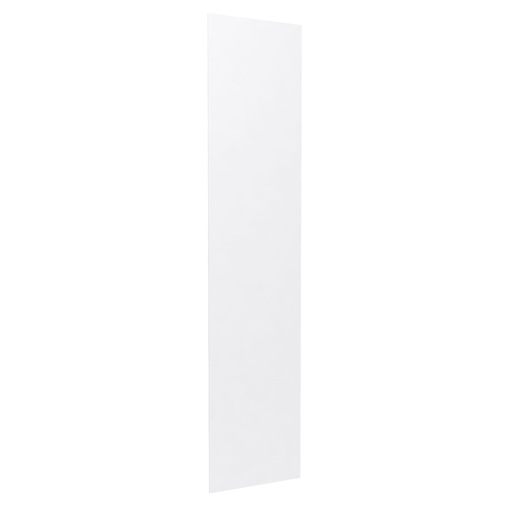 Darwin Modular White Large Wardrobe Door (h)2288mm (w)497mm