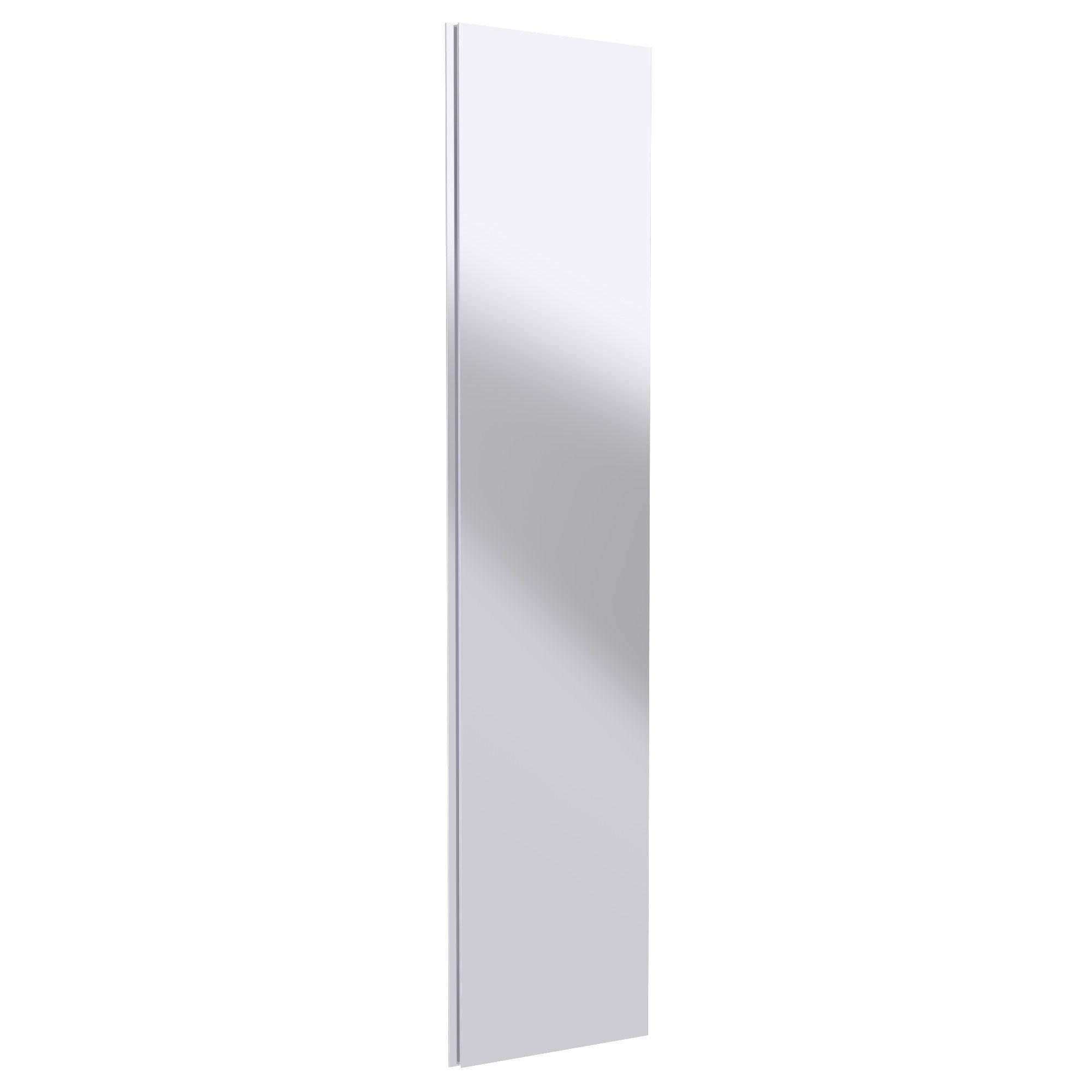 Darwin Modular Large Wardrobe Door (h)2280mm (w)497mm
