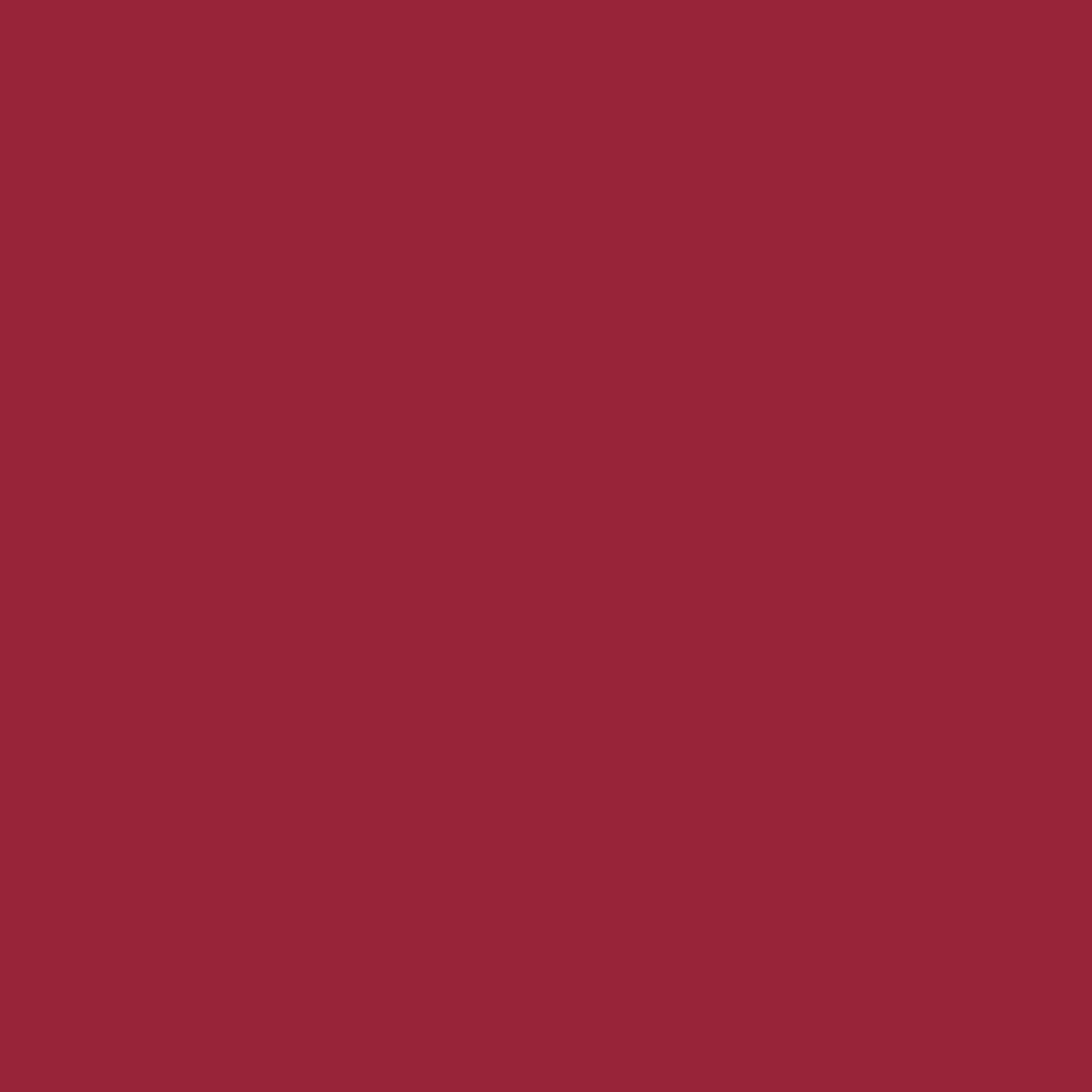 Colours Bacau Red Plain Wallpaper