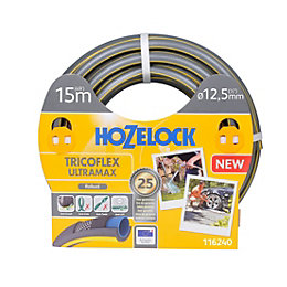 Hozelock Ultramax Traditional Hose (L)15m