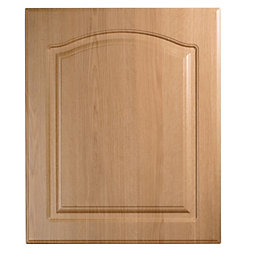 IT Kitchens Chilton Traditional Oak Effect Standard Door