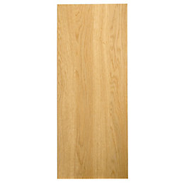 IT Kitchens Traditional Oak Style Traditional End Panel