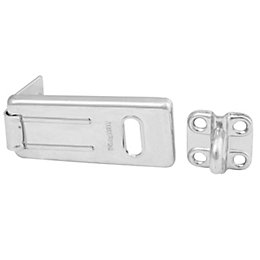 Master Lock Hard Wrought Steel (L)64mm Hasp