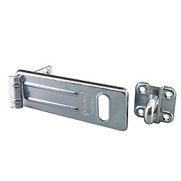 Master Lock Heavy Duty Hard Wrought Steel (L)152mm