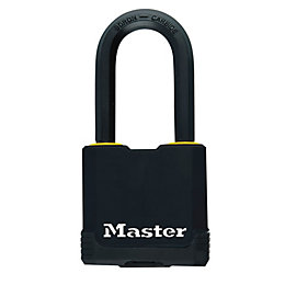 Master Lock Excell Steel Double Ball Bearing Locking