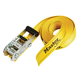 Master Lock 6m Ratchet Strap