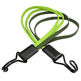 Master Lock Green Bungee (L)700mm