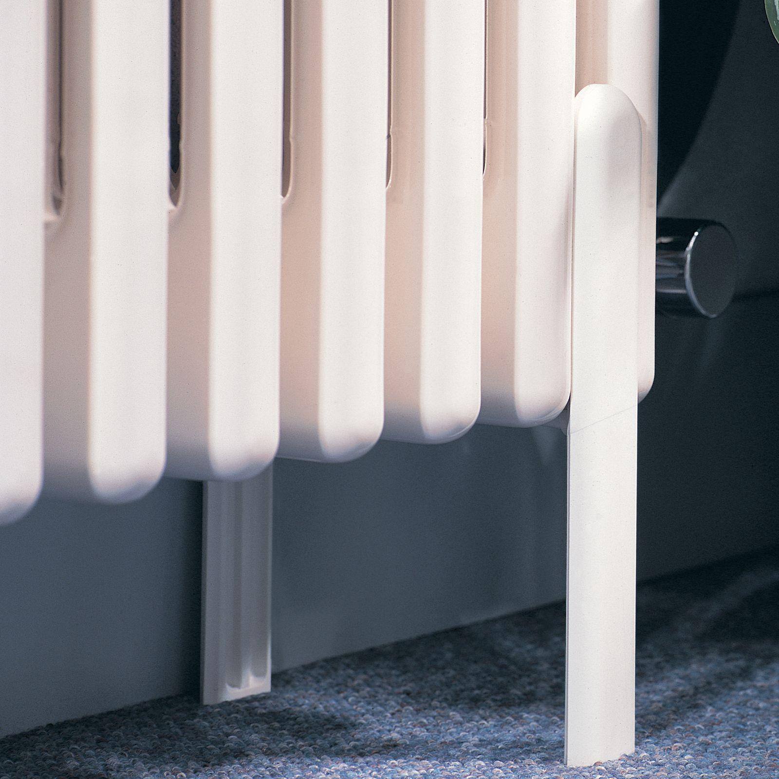 Acova Floor Supports (H)100mm (W)136mm | Departments | DIY At Bu0026Q.