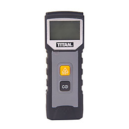 Titan 15m Laser Measure