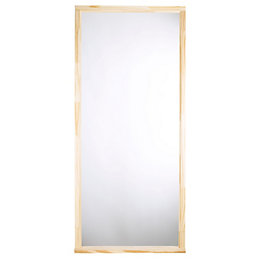 Untreated External Door Frame, (H)2074mm (W)932mm