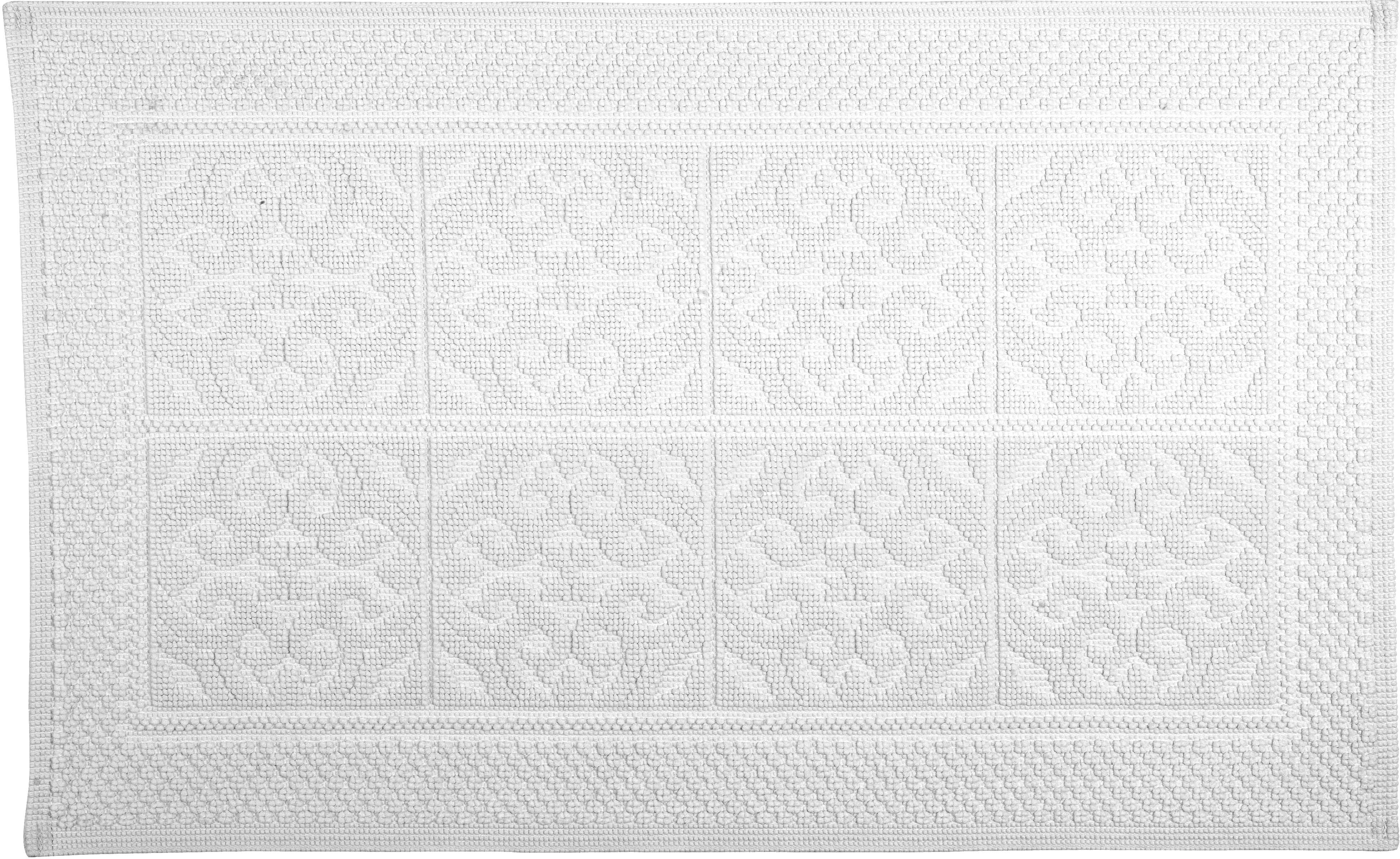 mats white angeloferrer mat rugs bath square large com rug