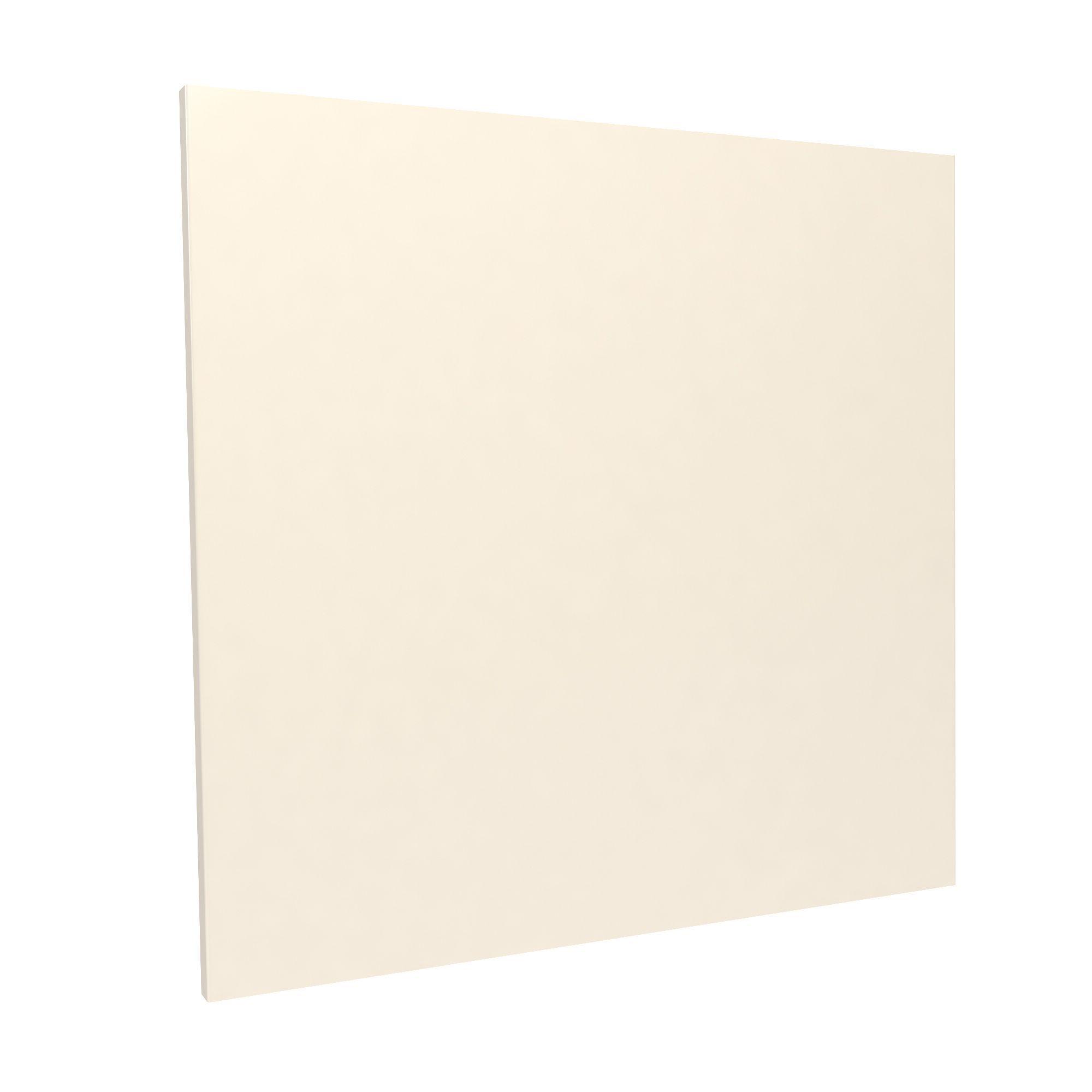 Darwin Modular Cream Bedside Cabinet Door (h)478mm (w)497mm