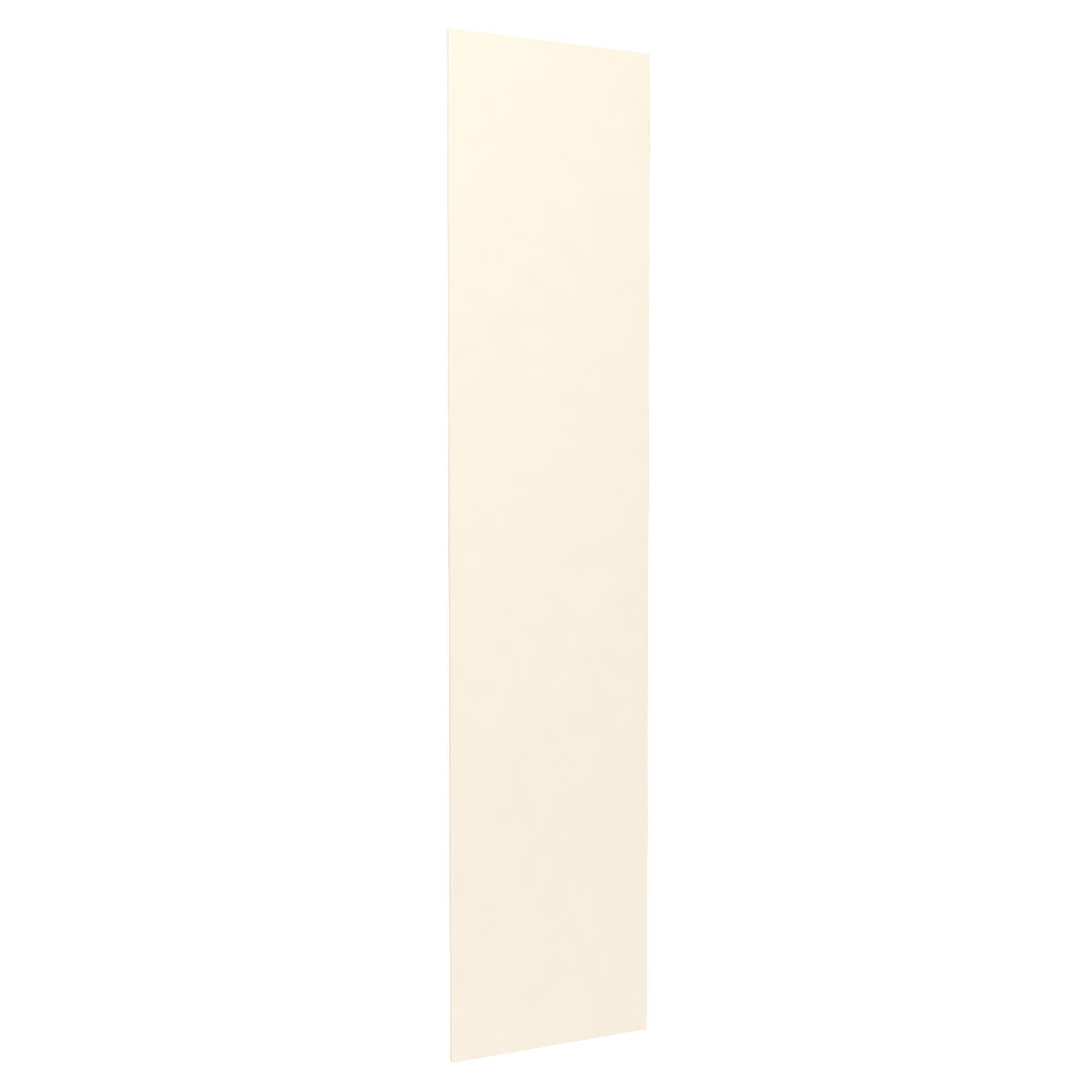 Darwin Modular Cream Large Wardrobe Door (h)2280mm (w)497mm