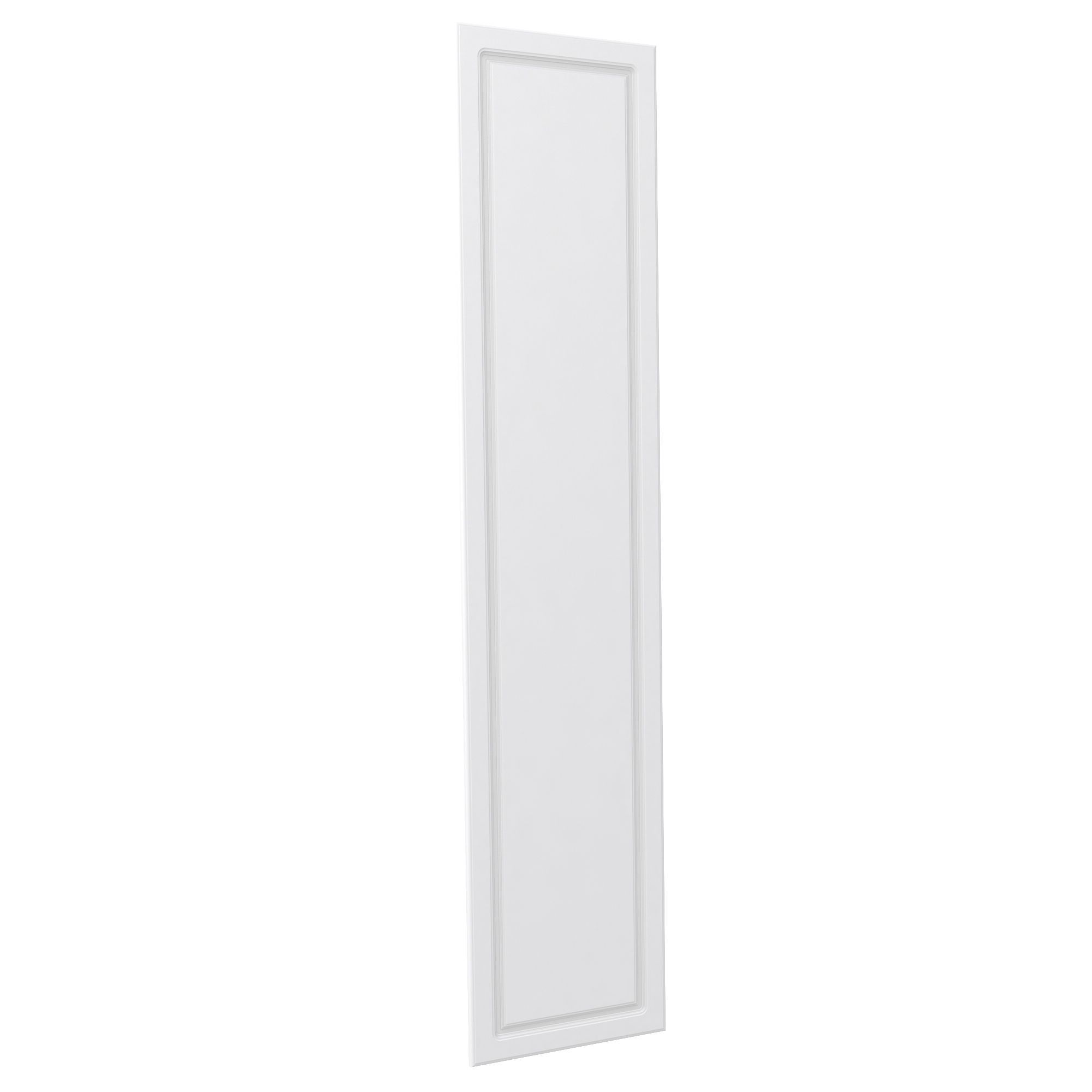 Darwin Modular White Large Wardrobe Door (h)2280mm (w)497mm