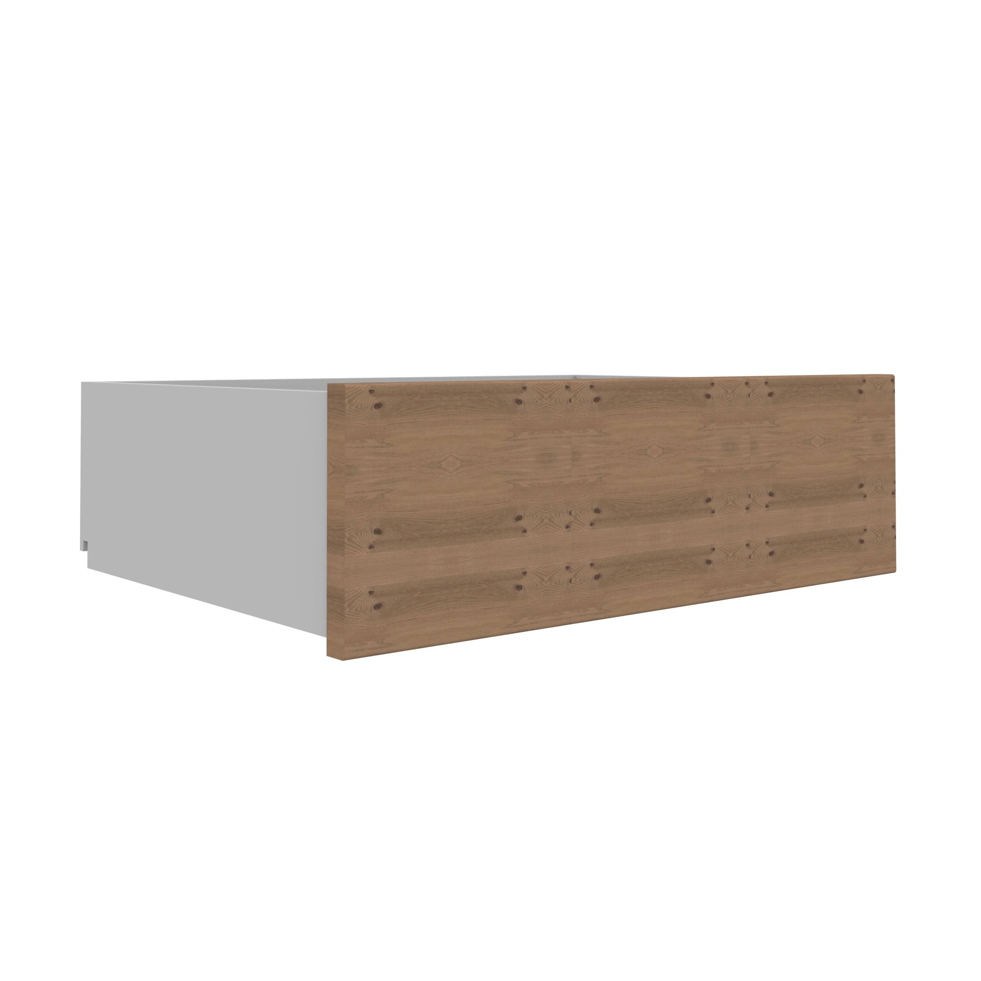 Darwin Modular Oak Effect & Oak Effect Internal Drawer (h)158mm (w)500mm (d)566mm