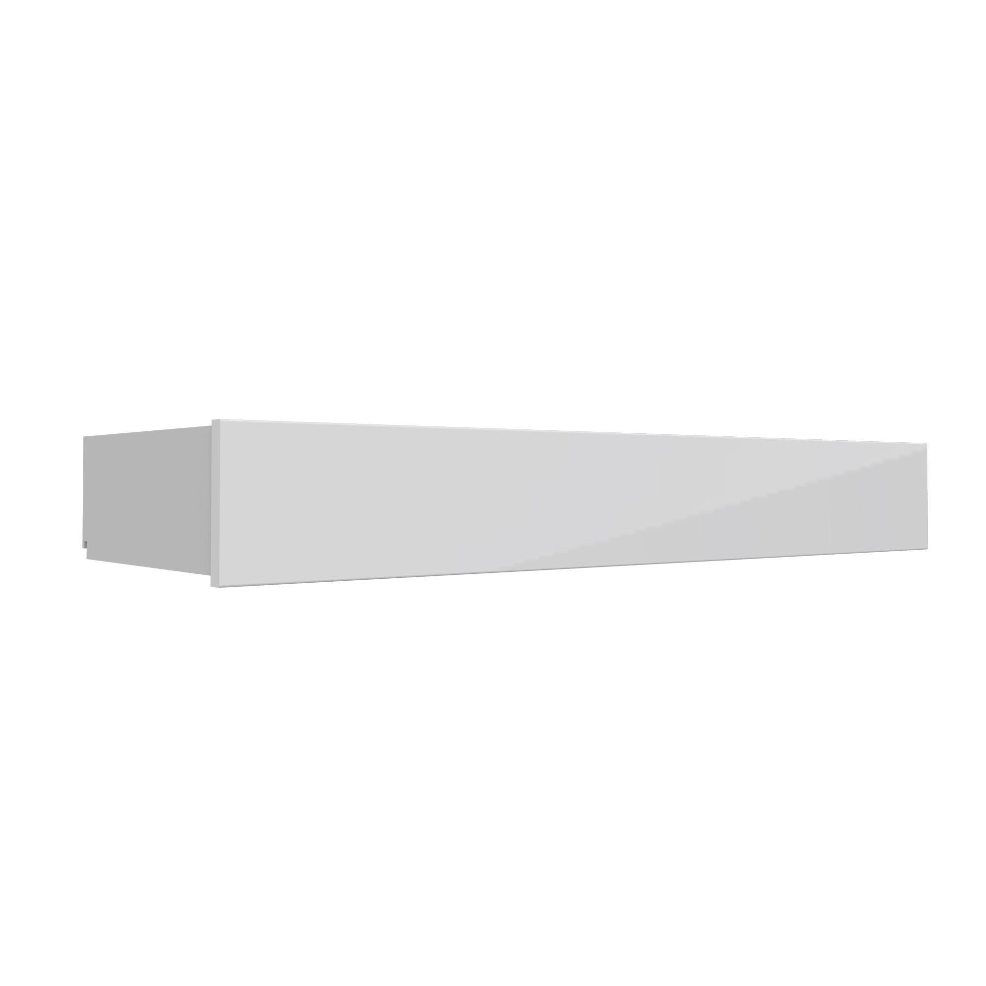 Darwin Modular White Internal Drawer (w) 1000mm (d) 374mm