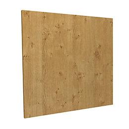 Darwin Modular Oak Effect Matt Bedside Cabinet Door
