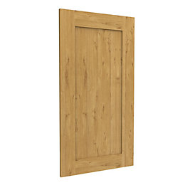 Darwin Modular Oak Effect Matt Chest Cabinet Door