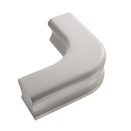 Primed Level Quarter Turn (L)173mm (H)56mm (W)173mm