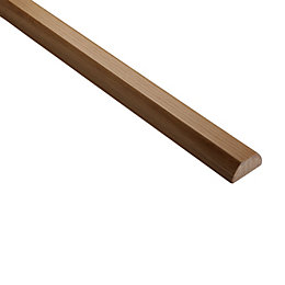 Axxys® Oak Baserail (L)2400mm