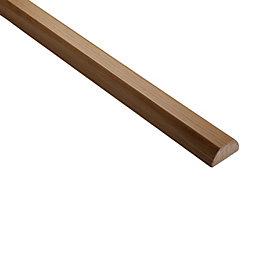 Axxys® Oak Baserail (L)2400mm