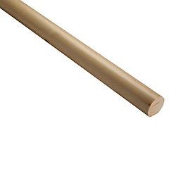 Axxys® Pine Handrail (L)3600mm