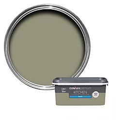 Colours Kitchen Alep Matt Emulsion Paint 2.5L