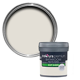Colours Bathroom Victorian Lace Soft Sheen Emulsion Paint