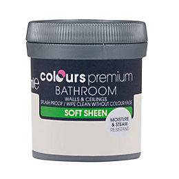 Colours Bathroom Chic Cashmere Soft Sheen Emulsion Paint