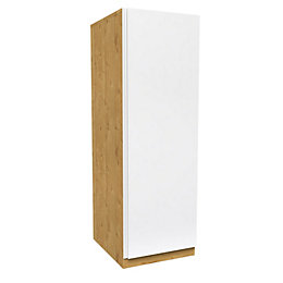 Darwin Handpicked Oak Effect Single Wardrobe (H)1506 mm