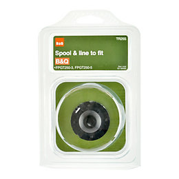 B&Q Replacement Spool & Line