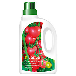 Verve Tomato Liquid Plant Food 1L