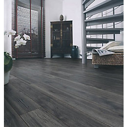 Ostend Berkeley Effect Antique Finish Laminate Flooring 1.76