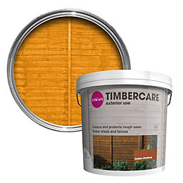 Colours Timbercare Golden Chestnut Fencing Stain 5L