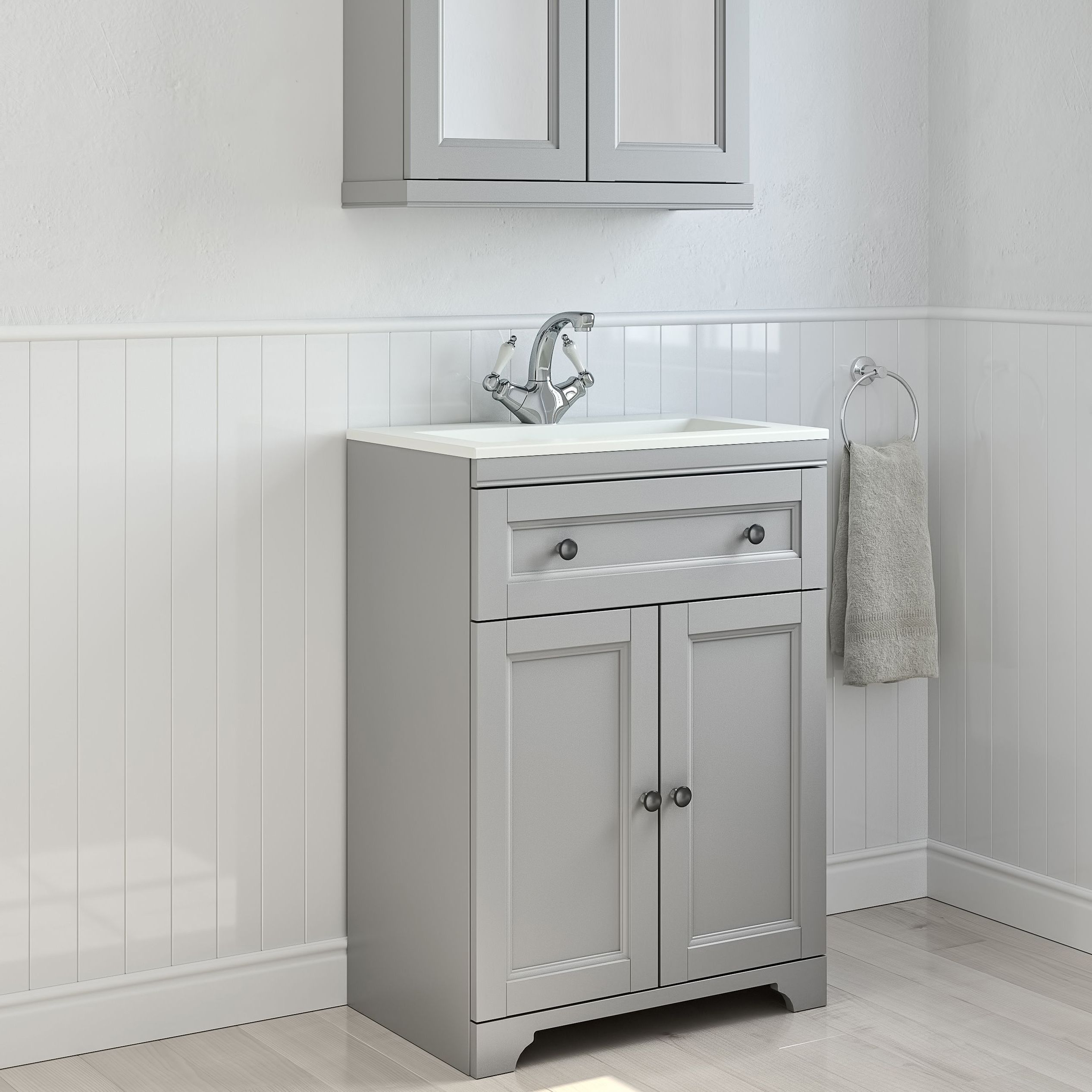 Chadleigh Freestanding Bathroom Furniture