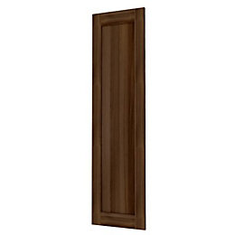 Darwin Modular Oak Effect Shaker Wardrobe Door (H)1456mm