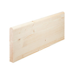 Redwood Window Board (H)219mm (L)2400mm