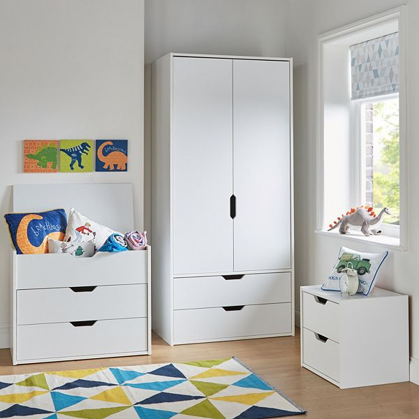 Bedroom furniture beds wardrobes bedside cabinets for B q bedroom planner