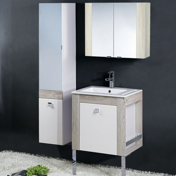 Bathroom Cabinets B Q bathroom vanity units b q b q b q tongue groove effect vanity unit