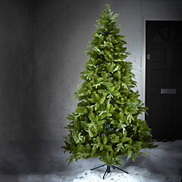 7ft 6In Sherwood Classic Christmas Tree