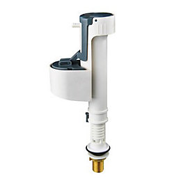 Diall Bottom Entry Adjustable Fill Valve